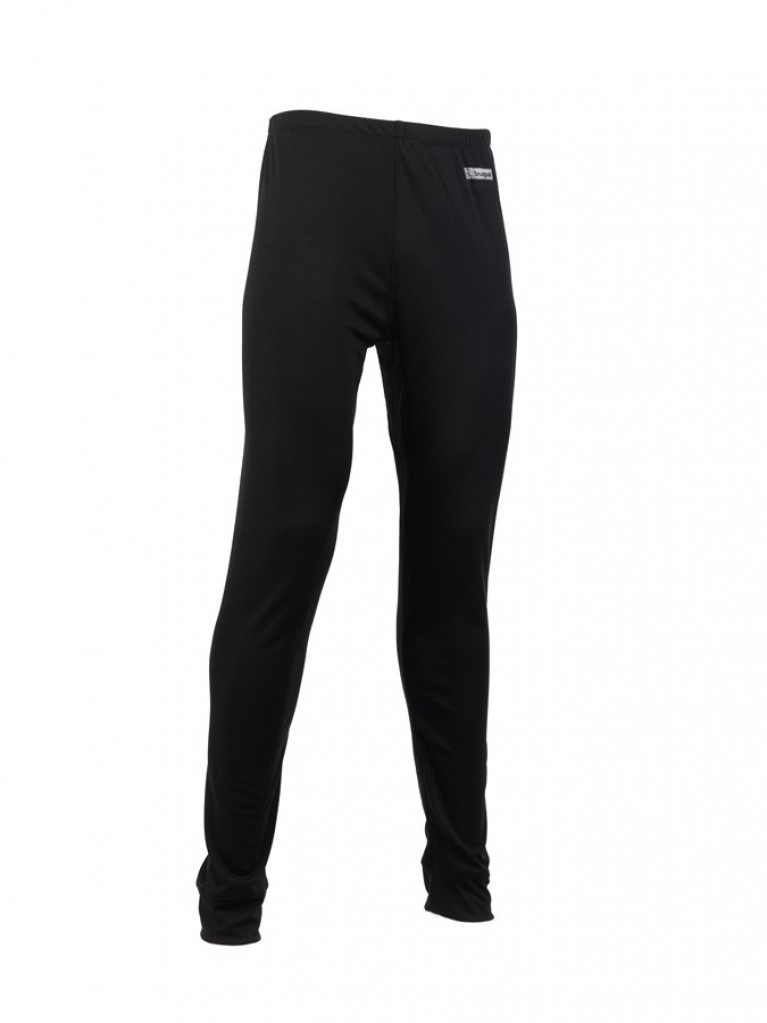 Snugpak 2nd Skinz Long Johns Black