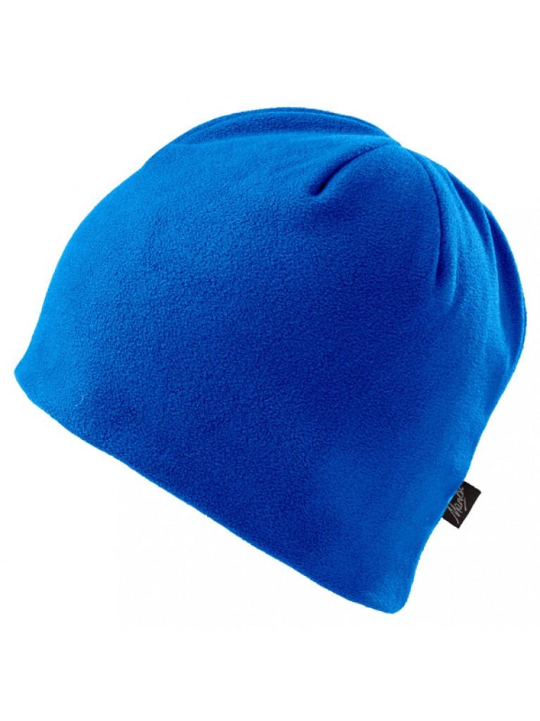 Manbi Essential Beanie Hat - Black