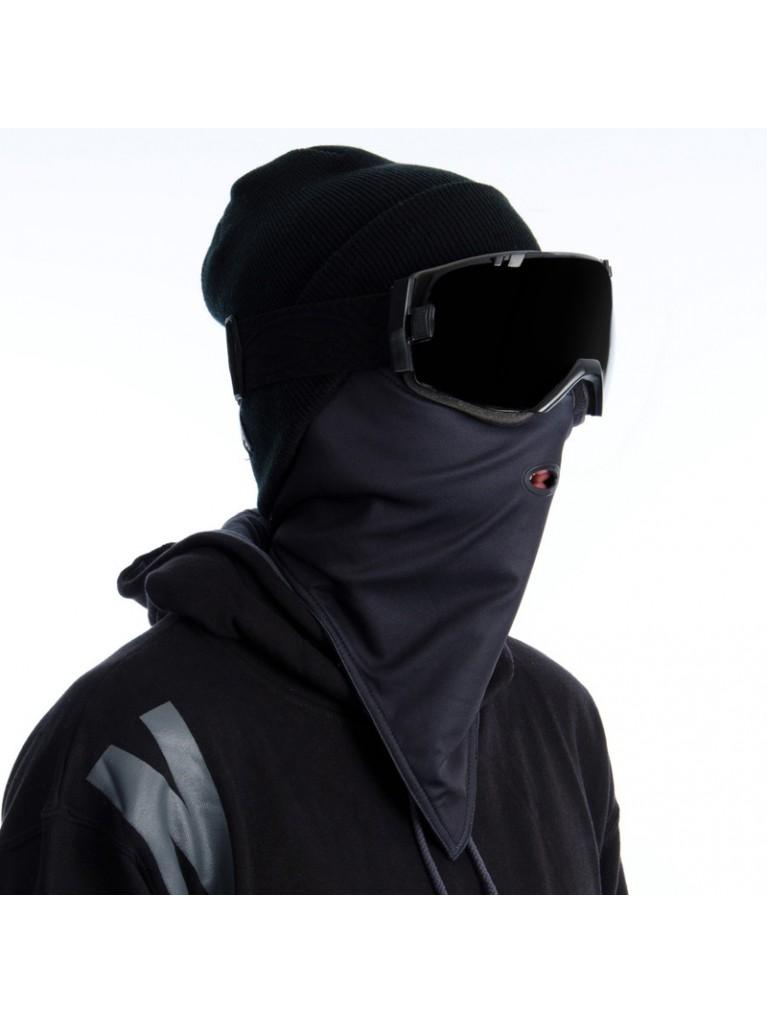 Airhole S1 Unisex Facemask - Black (2016)