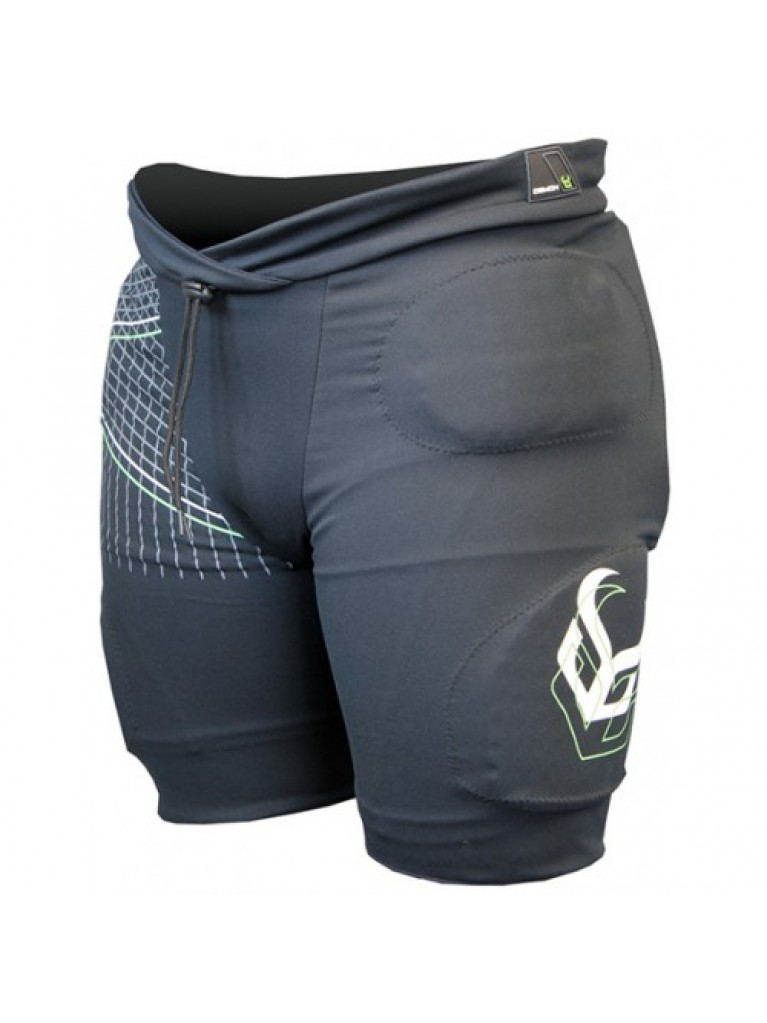 Demon DS1300 Flex Force Shorts V2