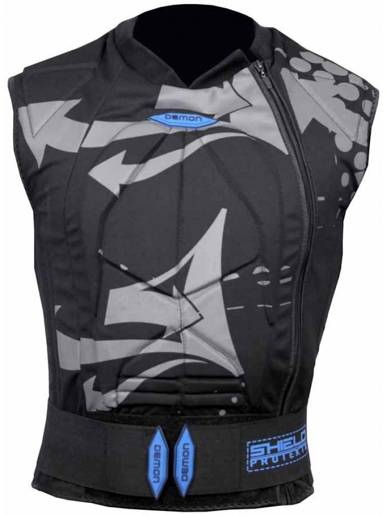 Demon Shield Vest