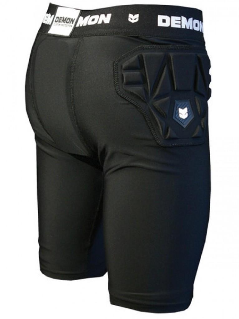 Demon DS1800 SKINN Shorts