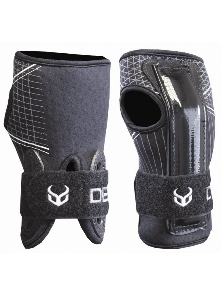 Demon DS 6450 Snow Wrist Guards V2