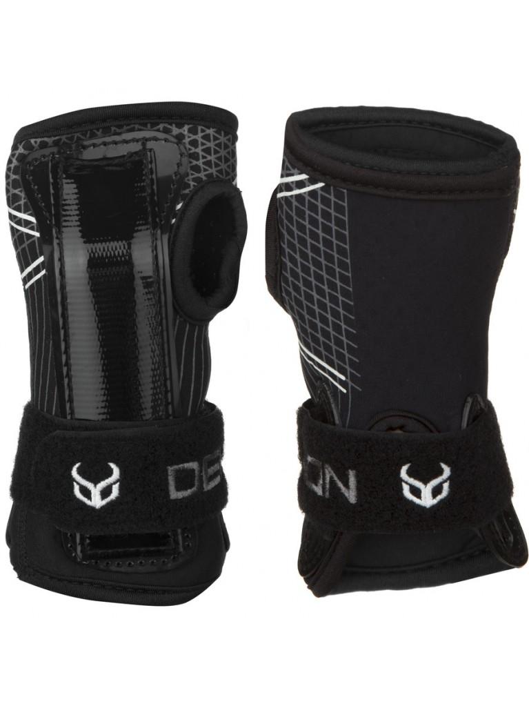 Demon DS 6450 Snow Wrist Guards V2