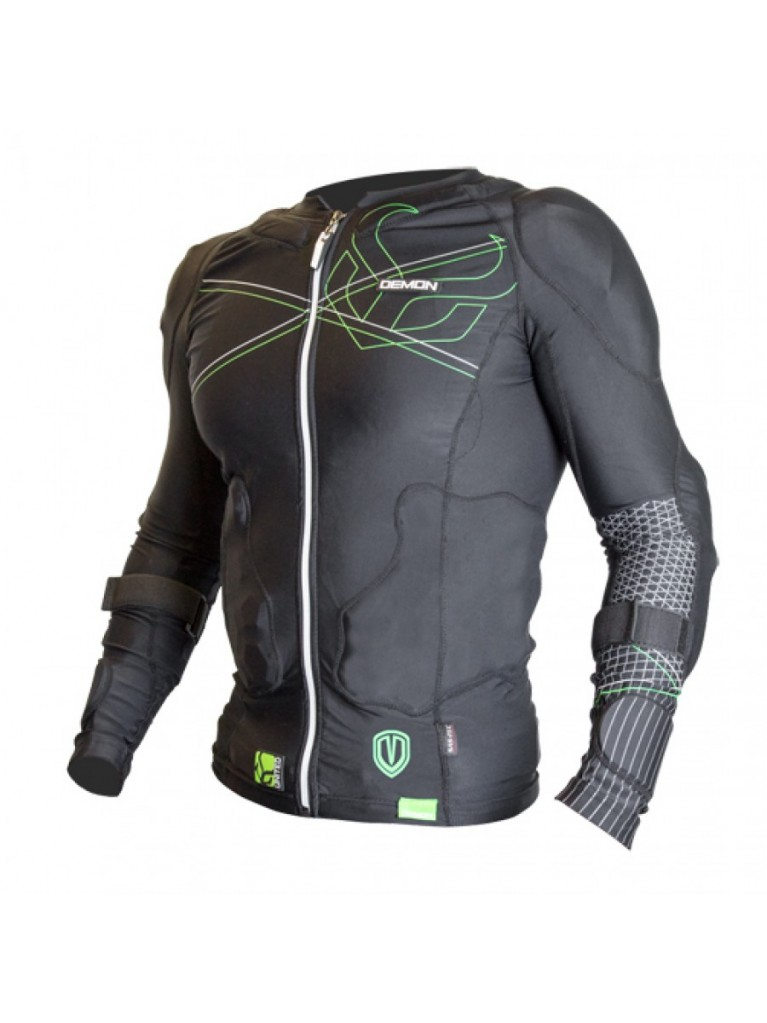 Flex Force Pro Protective Top V2