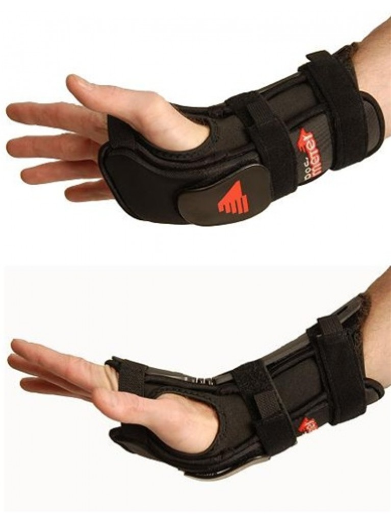 Demon Flexmeter Wrist Guard