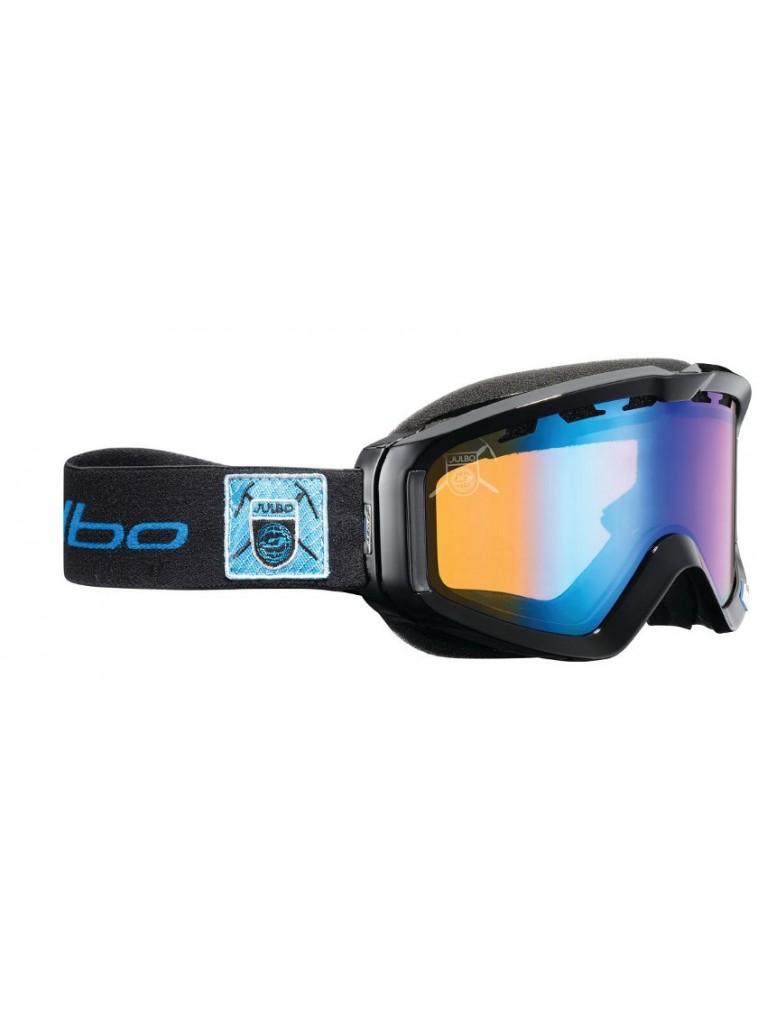 Julbo Down (Black) Ski & Snowboard Goggles