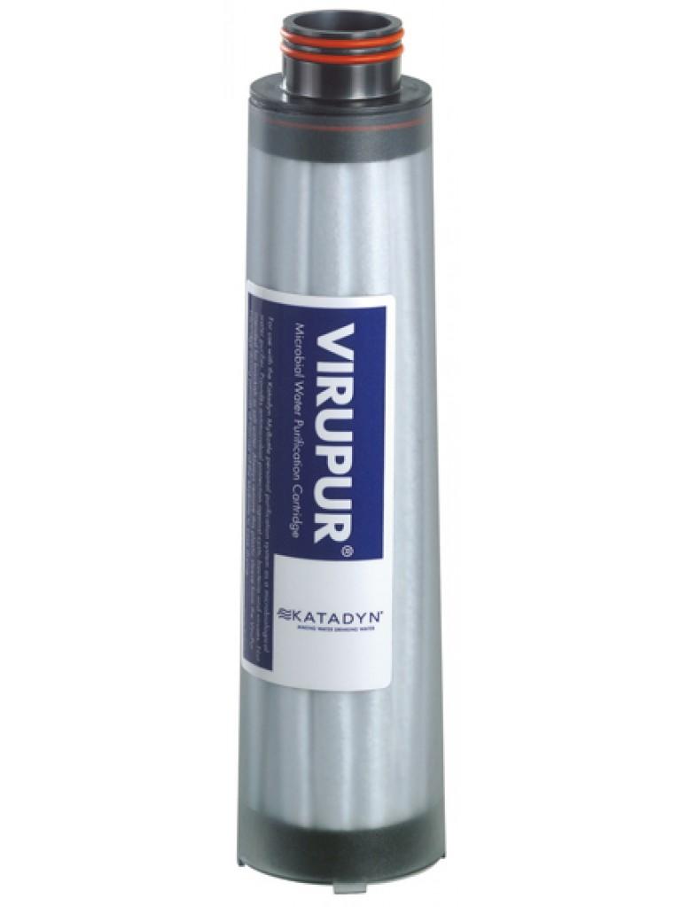 Katadyn MyBottle Green Deer Water Purifier - SPECIAL OFFER 10% OFF