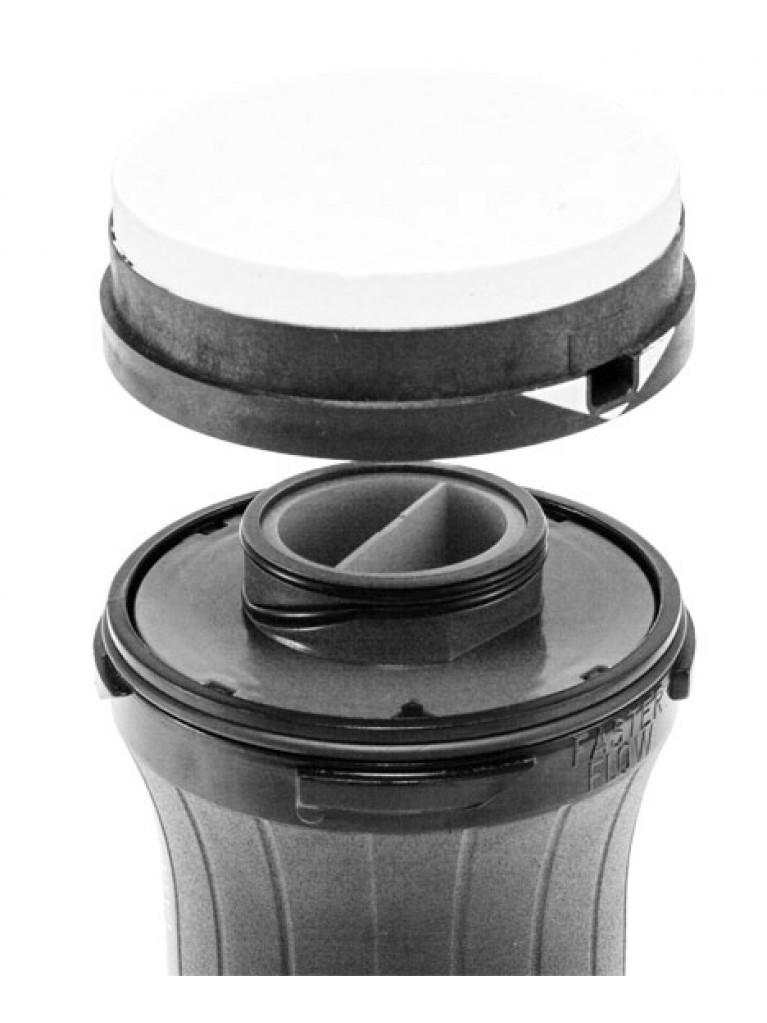 Katadyn Vario Water Filter Reviews - Very Unique Water Filter