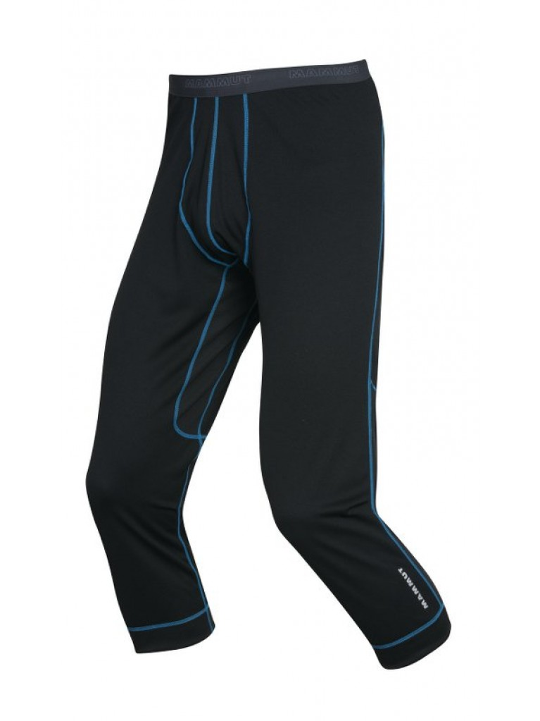 Mammut Go Warm 3/4 Mens Pants