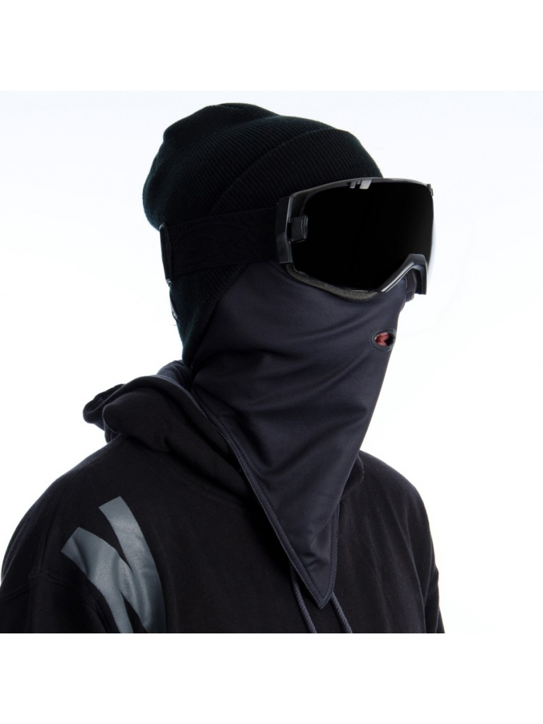 Airhole Unisex Facemask - Standard 1 Yellow