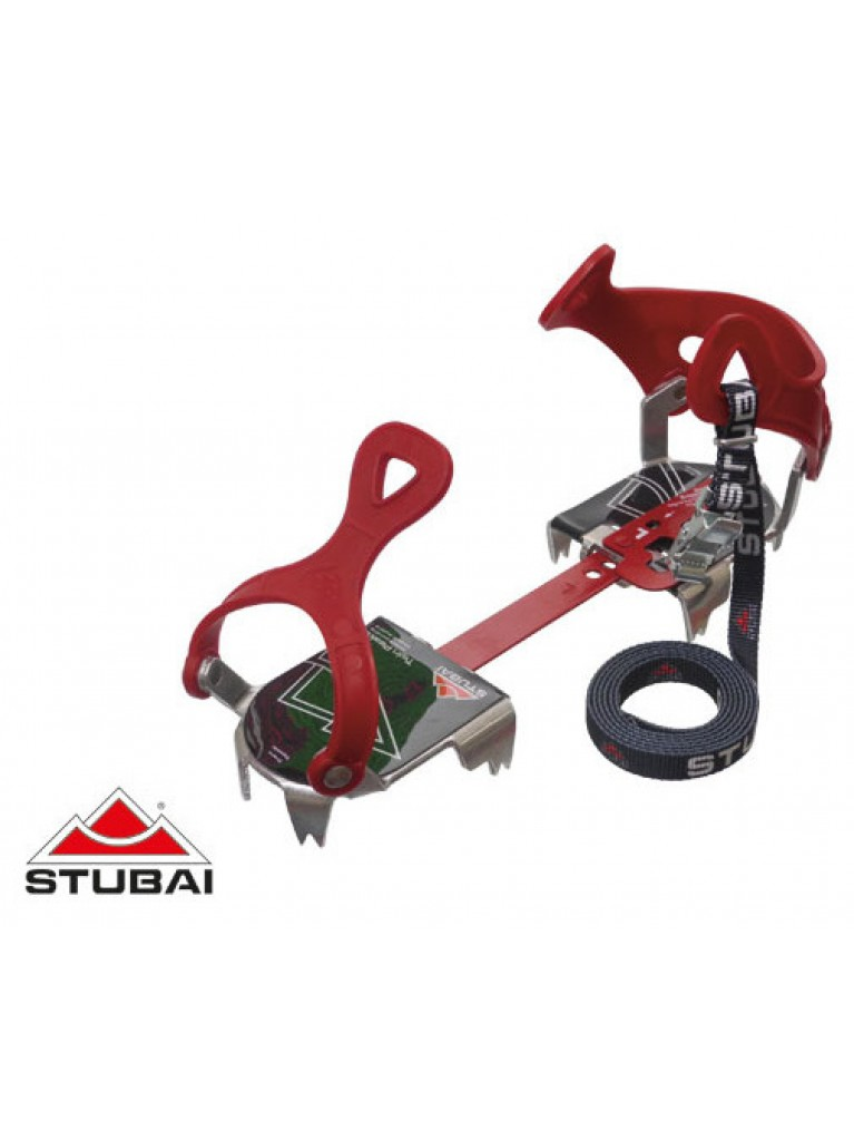 Stubai Twin Peaks Light Crampon