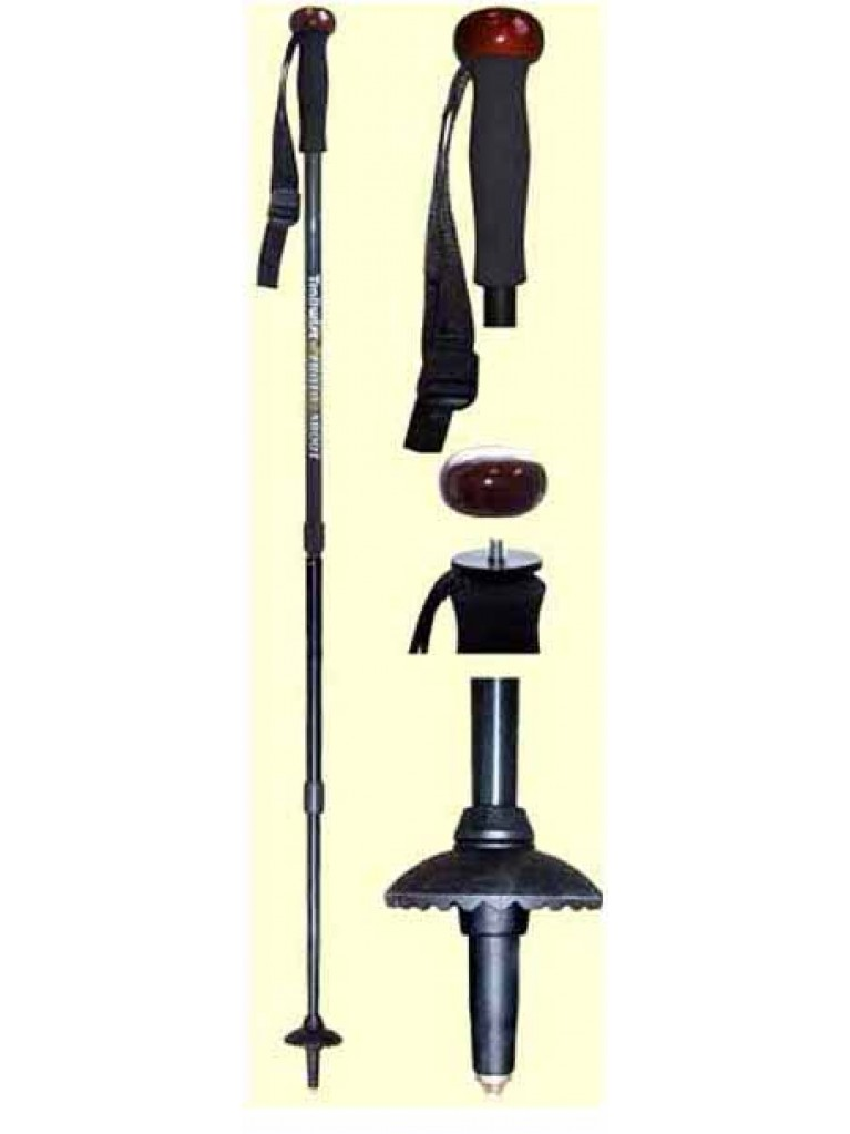 Trailwise Photo Pole