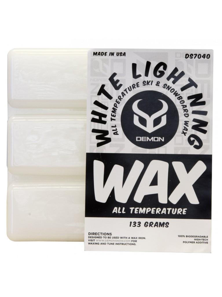 Demon Tune Kit and White Lightening Wax