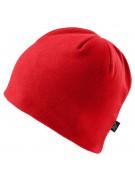 Manbi Essential Beanie Hat - Red