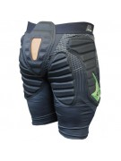Demon FlexForce X D3O Protective Shorts